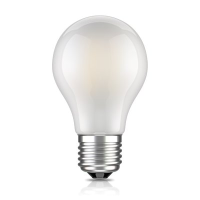 E27 LED Lampe Filament - MATT