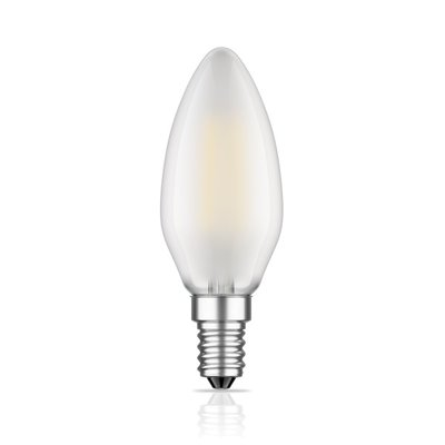 E14 LED Lampe Filament - MATT
